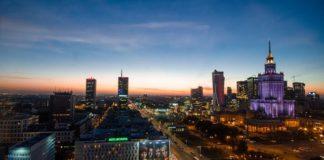 Studia zaoczne - Warszawa