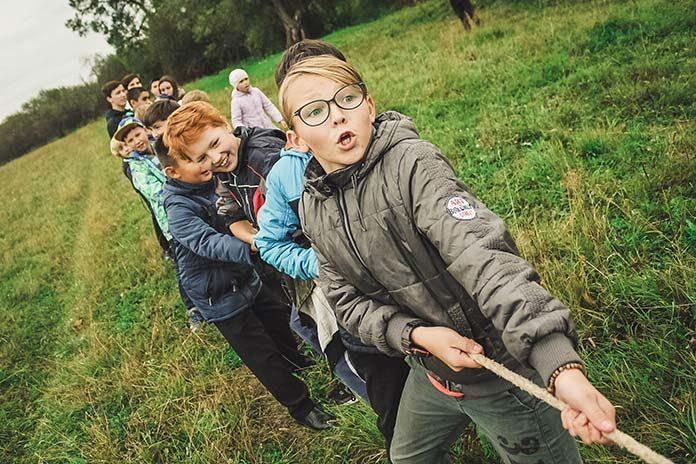 Wycieczki klasowe to doskonała forma dydaktyczno-wychowawcza