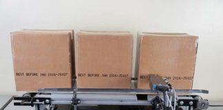 pakowanie przemysłowe