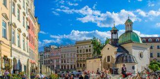 Konkursy w Krakowie