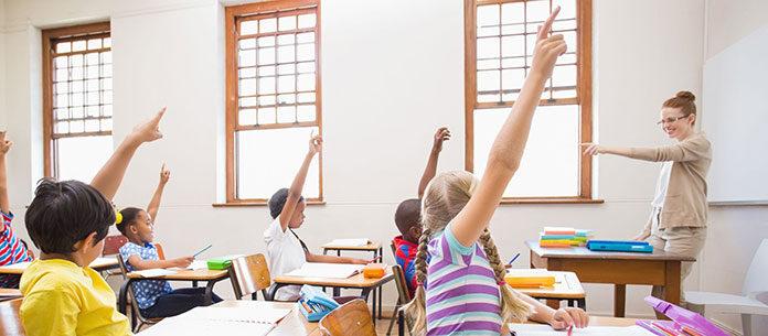 Kształcenie podyplomowe w zawodzie nauczyciela