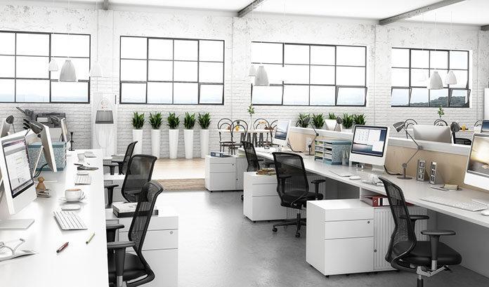 Biura do wynajęcia w Polsce