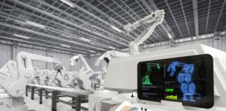 Jak nowoczesna technologia może wesprzeć przemysł