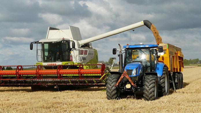 Aukcje poleasingowe maszyn rolniczych
