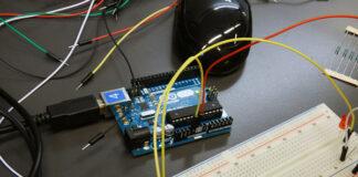 Z czego składa się elektronika