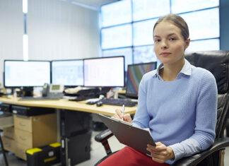 Jak prawidłowo zaaranżować biuro