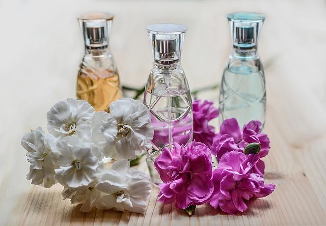 Wyjątkowe perfumy dla Ciebie