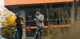 Wypożyczalnia rowerów w Szczyrku